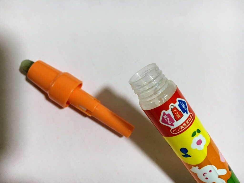 スイスイおえかきペン
